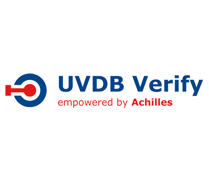 UVDB Verify Empowered by Achilles